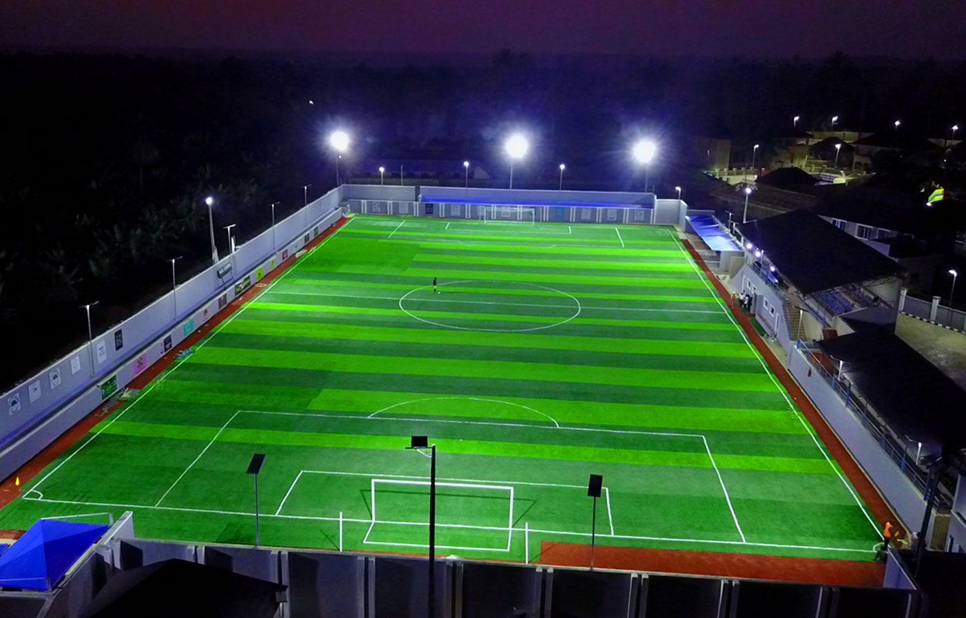 ilaji-stadium