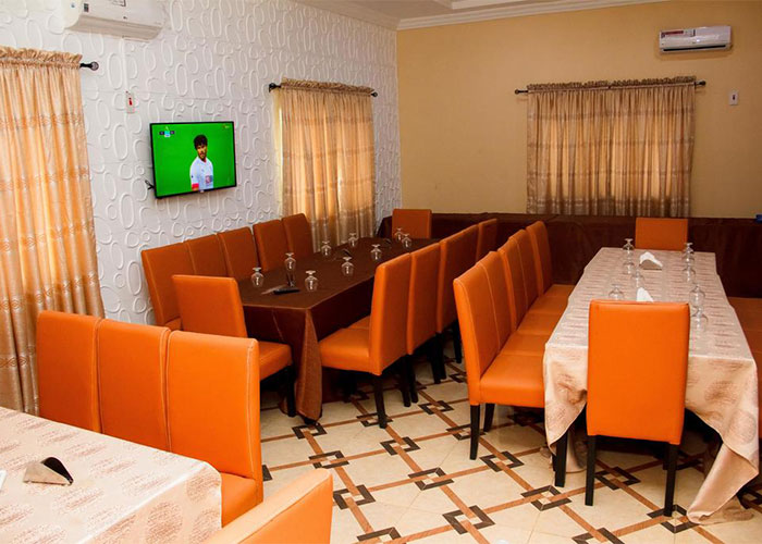 ilaji-restaurant
