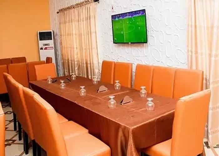 ilaji_restaurant