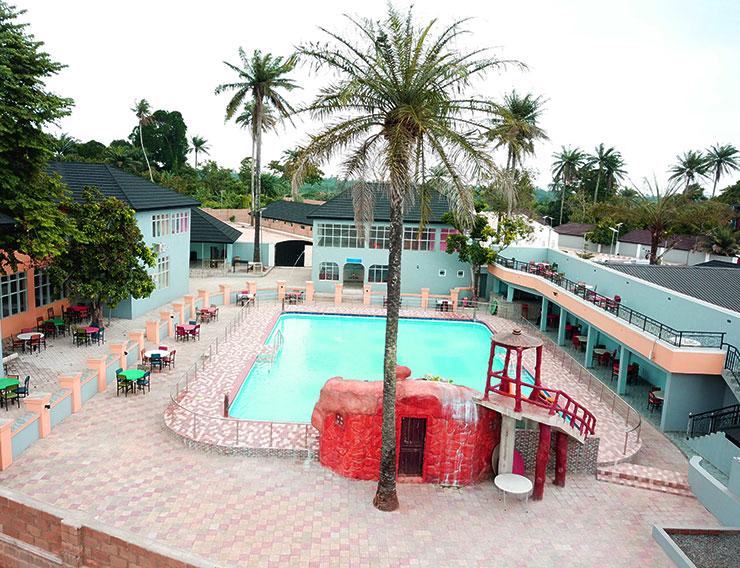 places-to-visit-in-nigeria-ILaji-resort